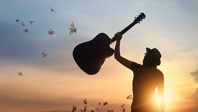 Música para escuchar al aire libre