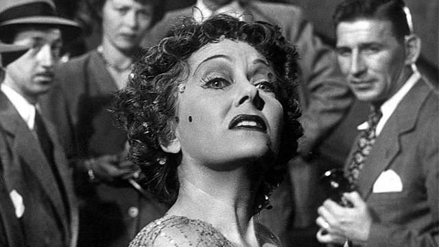 Más grande que la vida - Norma Desmond