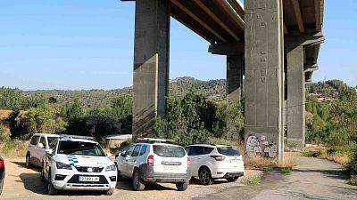 Els Mossos investiguen dos morts a Sant Vicenç de Castellet