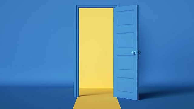 Hacemos algo? - Hacemos puertas