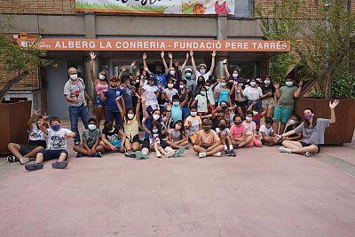 Al Teu Costat: Visitem les colònies socials de la Conreria