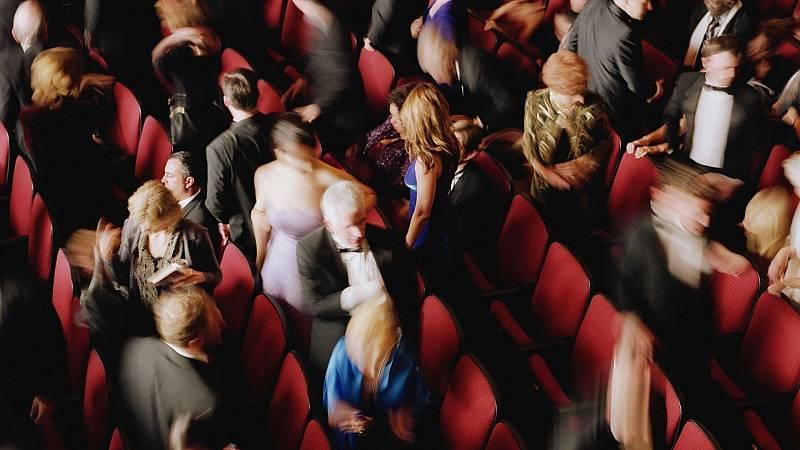 Máster RNE - Mentir con la verdad: un encuentro en el teatro en la realidad y la ficción - 01/08/21 - Escuchar ahora