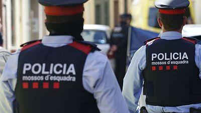 Mossos investiga un nou crim masclista d'una dona cremada