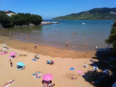 Precaucions per evitar ofegaments a les platges