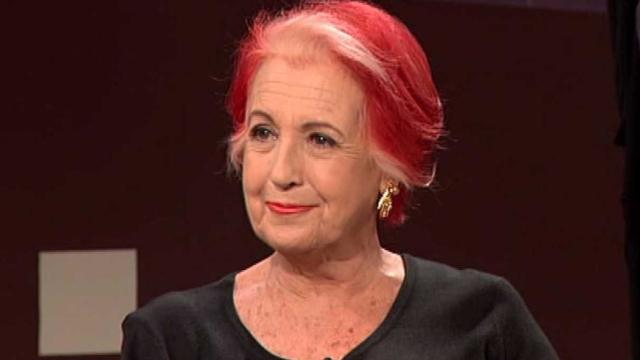 El Cuarto De Atrás - Rosa María Calaf