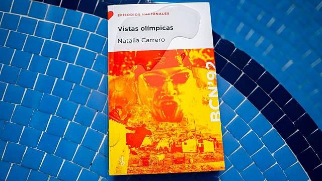 'Vistas olímpicas' con Natalia Carrero