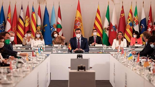 Así ha sido la 24ª Conferencia de Presidentes Autonómicos