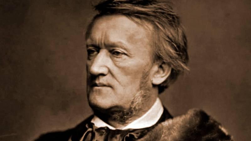 Vamos al cine - Wagner (VI). Wagner desde Wagner - 31/07/21 - escuchar ahora