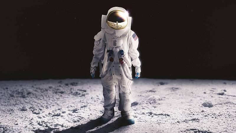 Espacio en blanco - Objetivo: la Luna - 01/08/21 - escuchar ahora