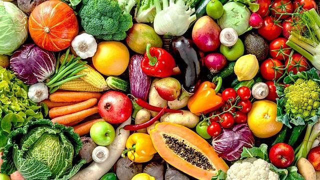 Salud Sapiens: Vegetales