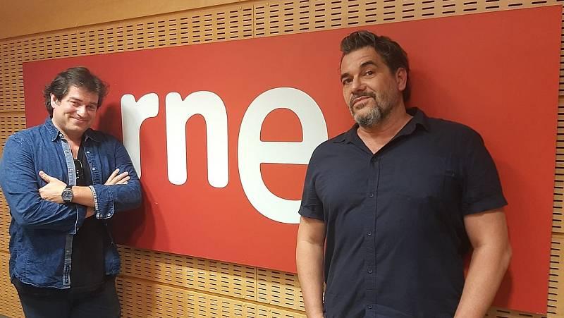 La sala - No sólo género chico: Marcello Pérez Posse y Zarzuela por el mundo - 02/08/21 - Escuchar ahora