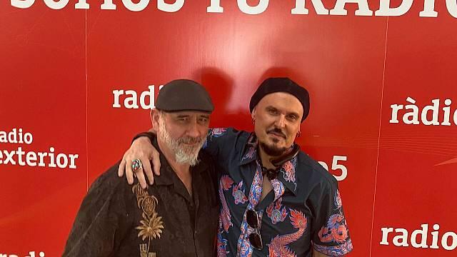 Soul Teller, el pionero del soul en España