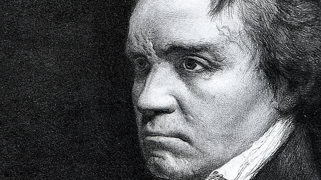 Beethoven y la música airada