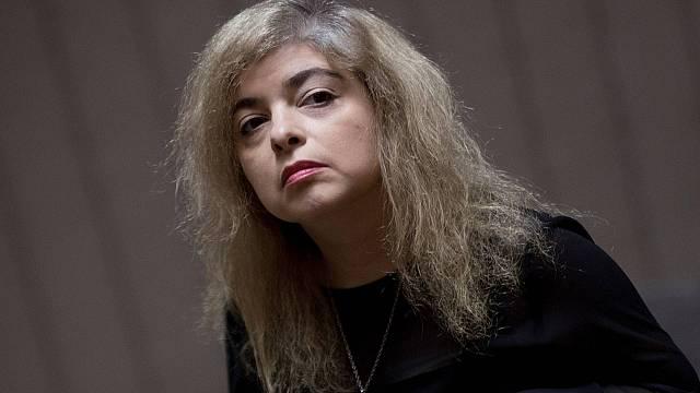 El Cuarto De Atrás - Mariana Enríquez, novelista