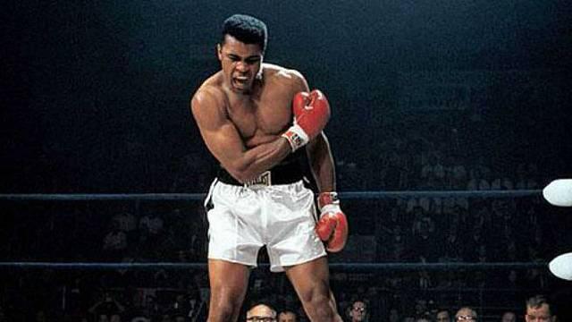 Historia Olímpica: Muhammad Ali, el rey del mundo
