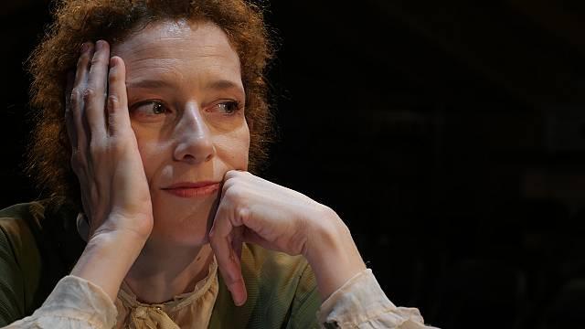 Clara Sanchis, actriz y pianista