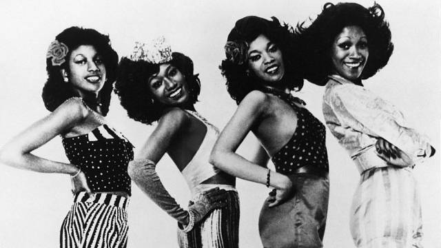 THE POINTER SISTERS: Soul, Pop, Funk, Disco, Boogie...