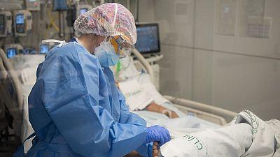 Comença a baixar la pressió hospitalària