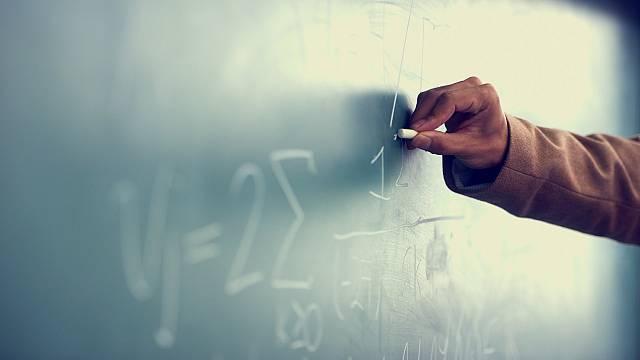 ¿Por qué los matemáticos ya no quieren ser profesores?