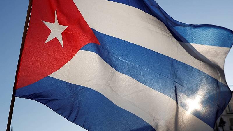 """24 horas - Mario Luis Reyes, periodista cubano: """"El pueblo cubano resiste al embargo estadounidense, pero también a su Gobierno"""""""