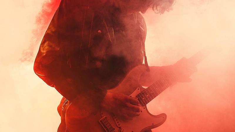 Espacio en blanco - La mística del rock - 15/08/21 - escuchar ahora