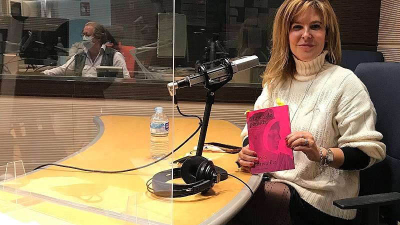 Entre dos luces - La playlist de Valeria Correa, poeta - 19/08/21 - escuchar ahora