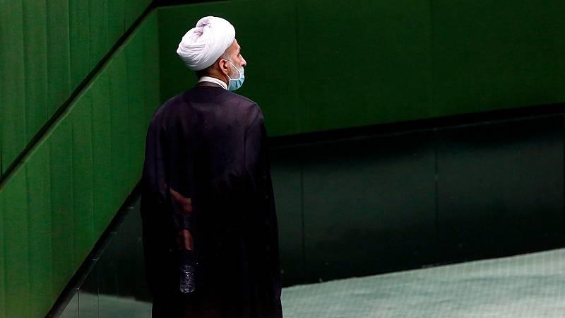 14 horas - Irán y China, los países clave para el futuro de Afganistán - Escuchar ahora