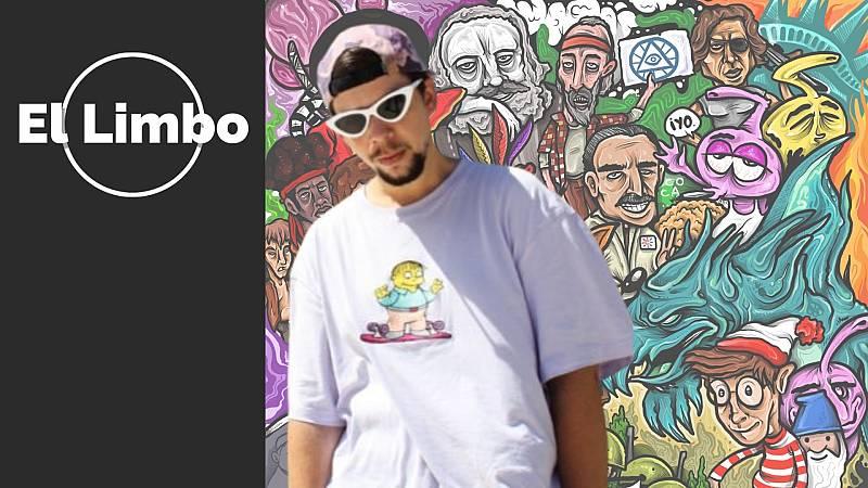 El limbo - Spok Sponha, rap, Pingu y ecología - Escuchar ahora