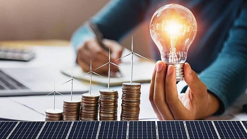 24 horas - ¿Cómo parar la subida del precio de la luz? - Escuchar ahora
