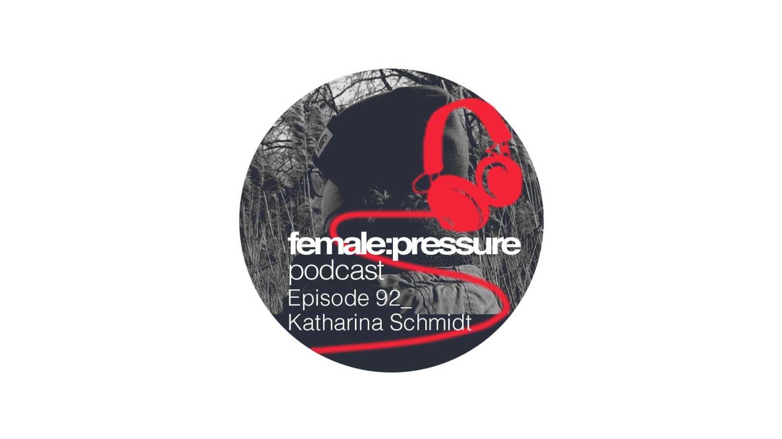 Resonancias - KATHARINA SCHMIDT - 22/09/21 - Escuchar ahora