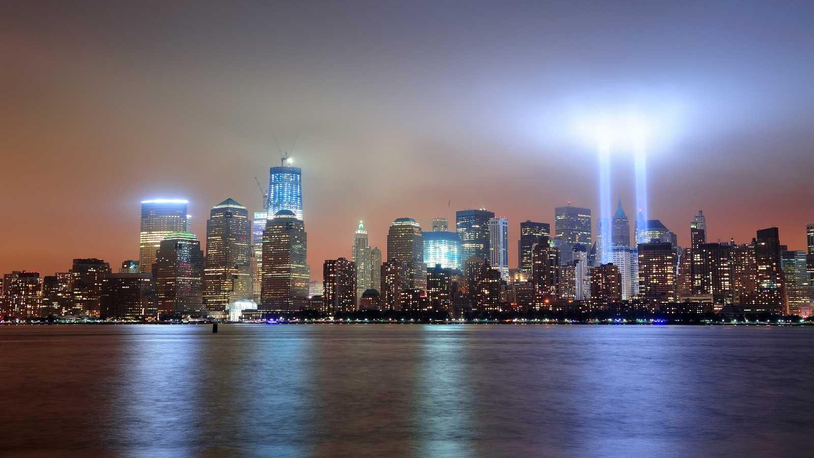 Memoria de delfín - 11-S: el día que cambió el mundo - 13/09/21 - escuchar ahora