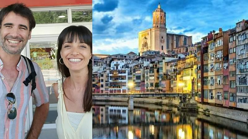 La sala - Trashumantes: Zaira Montes y Elías González en Girona - 05/09/21 - Escuchar ahora