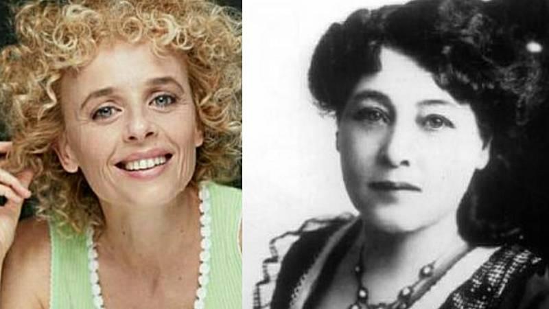 La sala - Mujeres indomables: Alice Guy, por Eva Higueras - 05/09/21 - Escuchar ahora