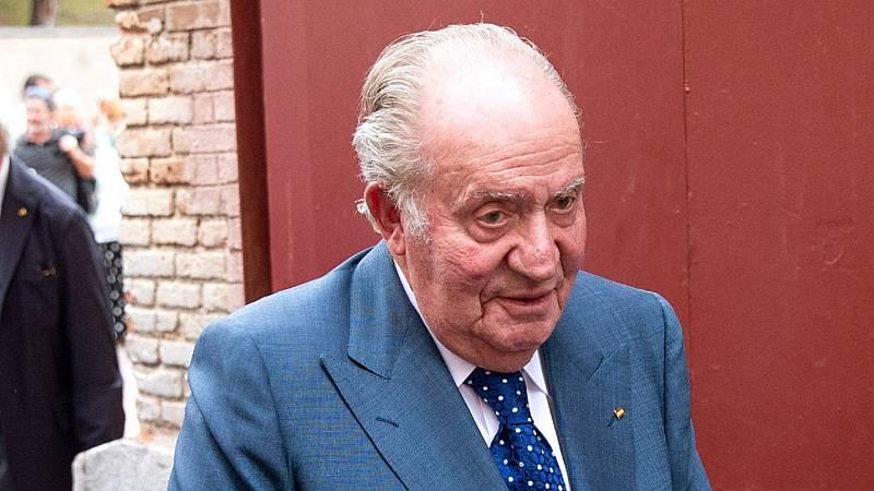 14 horas - Cuáles son las investigaciones al rey Juan Carlos - Escuchar ahora