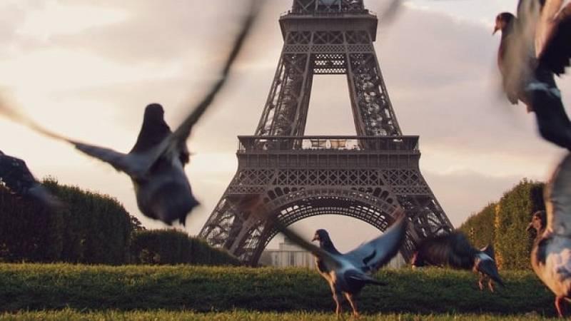 Clásicos del Jazz y del Swing - Cuando todos los caminos llevan a París - 03/09/21 - escuchar ahora