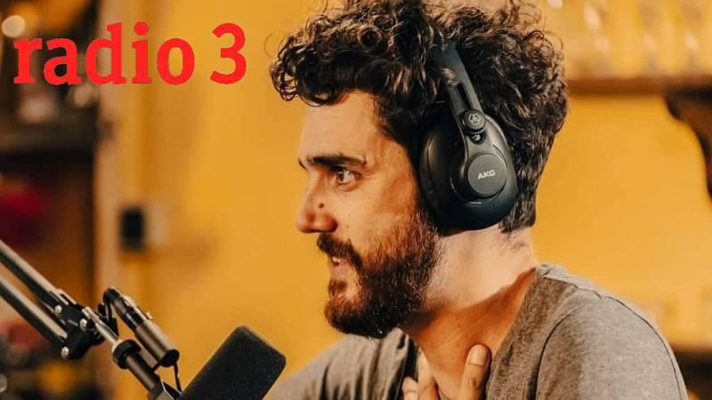 En Radio 3 - El Sentido de la Birra: Ricardo Moya - 04/09/21 - escuchar ahora