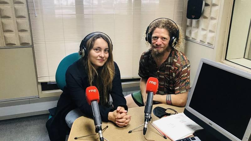 A compás - La Macana - 04/09/2021 - Escuchar ahora