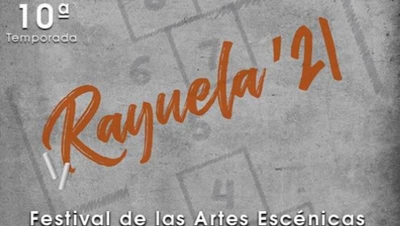 La sala - Rayuela'21 Fest en el Teatro de las Esquinas de Zaragoza, por Berta Tapia - 08/09/21 - Escuchar ahora
