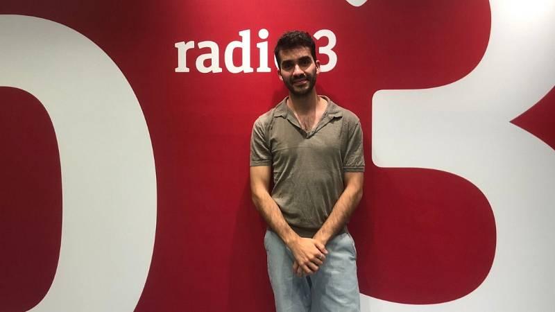 En Radio 3 - Floristán - 11/09/21 - escuchar ahora