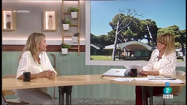 Entrevistes a Raquel Sánchez i a Joan Ignasi Elena