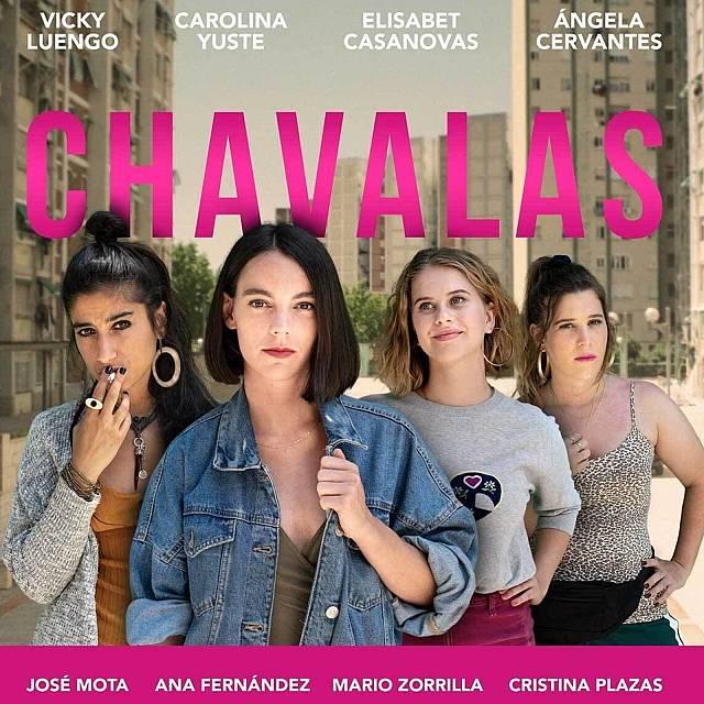 """""""Chavalas"""", la pel·lícula sobre el retrobament i l'amistat"""