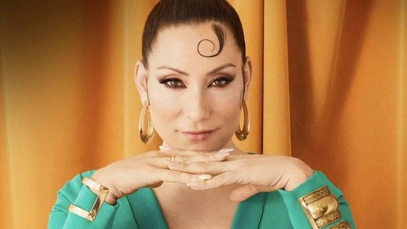 Nuestro Flamenco - Un capricho de Marina Heredia - 14/09/21 - escuchar ahora