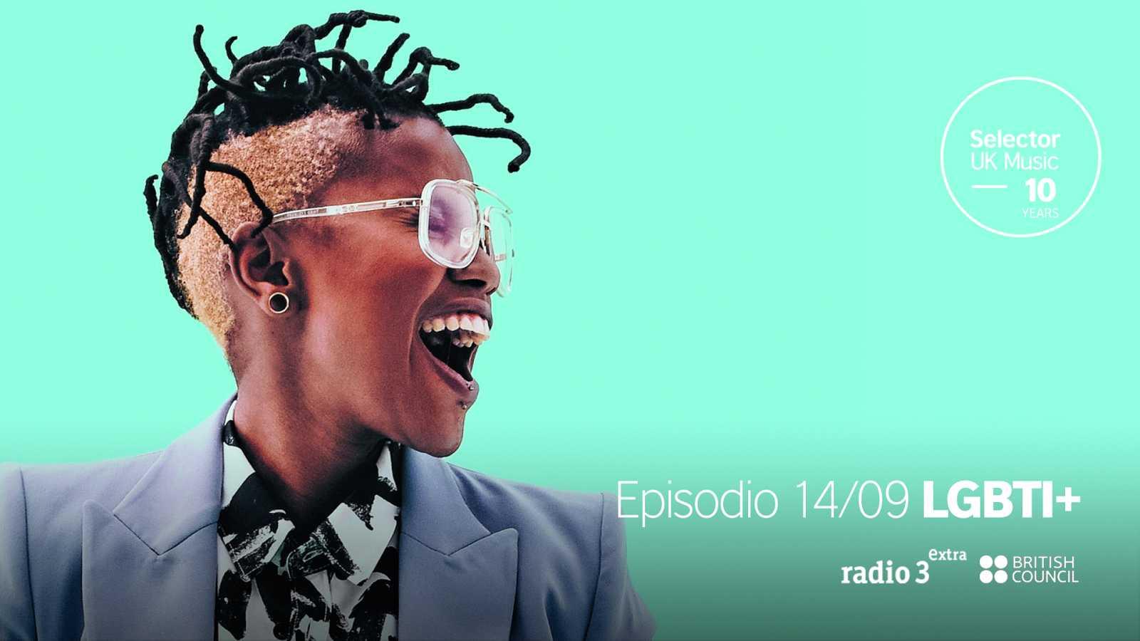The Selector - LGBTI+ - 14/09/21 - Escuchar ahora