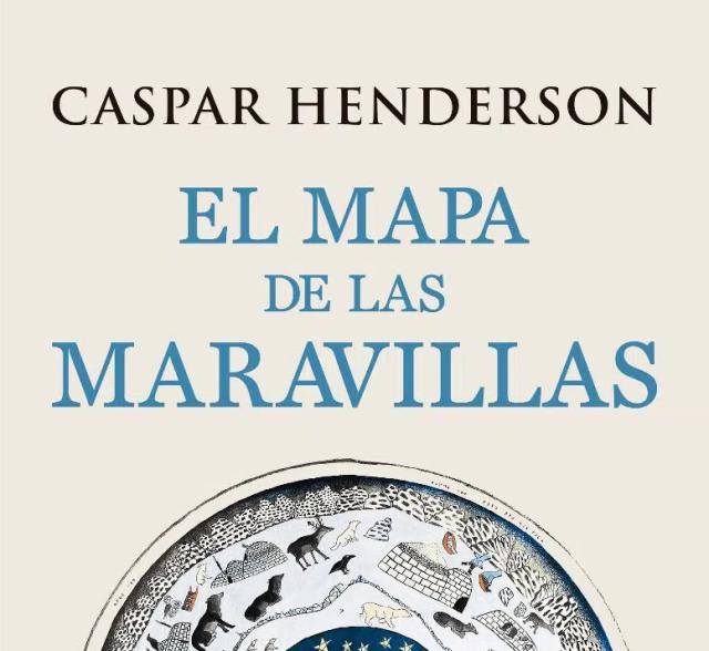 Caspar Henderson i Betu Martínez