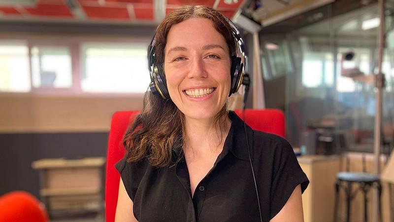 Las mañanas de RNE con Pepa Fernández - Epic, Apple y Bitcoin en El Salvador, con Marta Peirano - Escuchar ahora