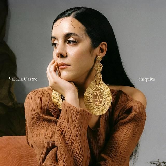 Valeria Castro ens presenta 'Chiquita'