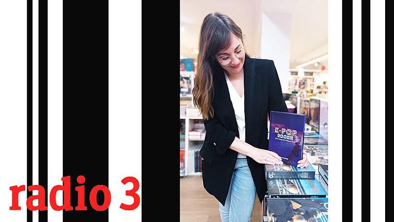 En Radio 3 - Eva Martínez - 18/09/21 - escuchar ahora