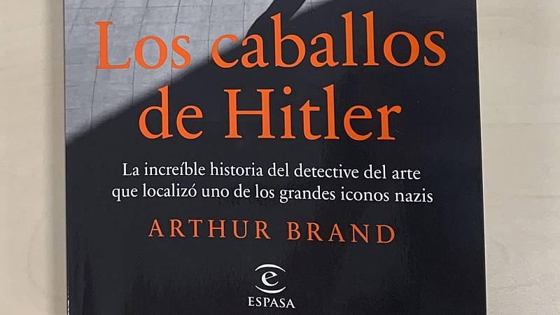 Las mañanas de RNE con Pepa Fernández - Entrevista a Arthur Brand - Escuchar ahora