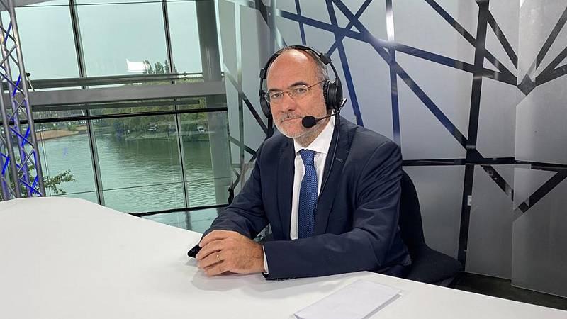 Las mañanas de RNE con Íñigo Alfonso - La Conferencia del Futuro de Europa y cómo diseñar los próximos años - Escuchar ahora