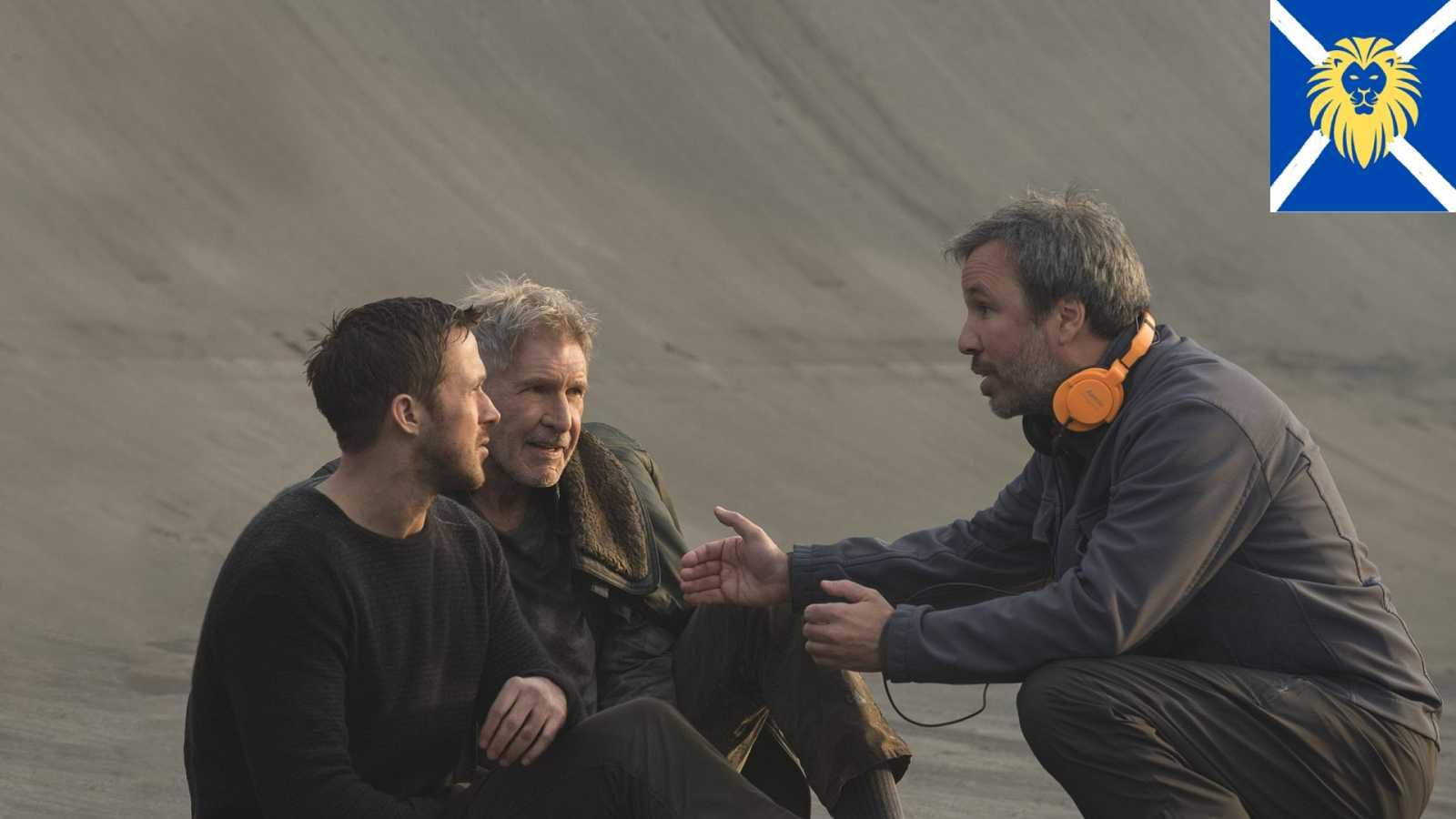 No hay leones en Escocia - Denis Villeneuve: Las claves de un bicho raro en Hollywood - 17/09/21 - Escuchar ahora